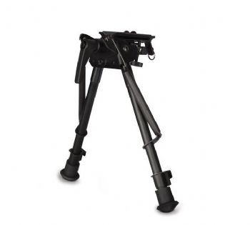 "Hawke Bipod Swivel Tilt 9-13"" 23-233m Adjustable Spring Loaded Legs 70011"